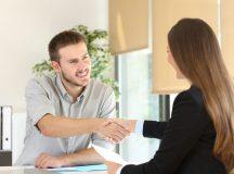 Personalgespräch-Vorbereitung: So gelingt Vorgesetzten ein konstruktives Mitarbeitergespräch