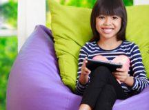 Kindersitzmöbel mit Pepp: Vom außergewöhnlichen Sessel bis zum bequemen Sofa