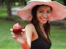 Neue Figur und neue Lebensqualität durch bewusste Ernährung