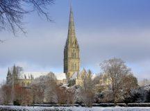 Die Kathedrale Kingsbridge – nur Fiktion?