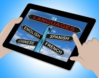 Sprachen lernen im digitalen Zeitalter: Sprachlernprogramme für Smartphone, Tablet und PC