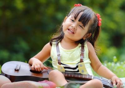 Ausgefallene Namen für Babys: Koreanische Vornamen