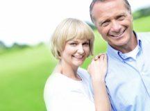 35-jähriges Eheglück: Die Leinenhochzeit
