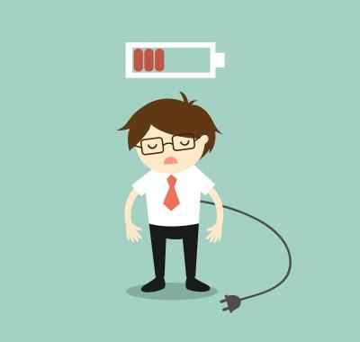 Burnout vermeiden im harten Berufsalltag