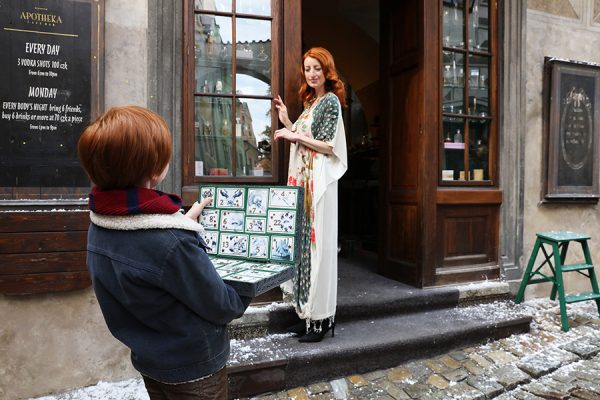 Sponsored Video: Telekom teilt weihnachtlich