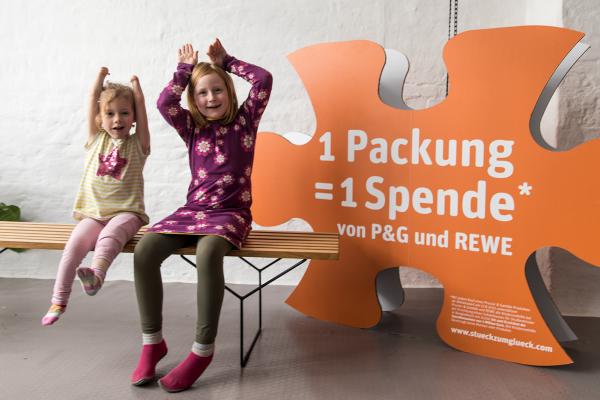 """Sponsored Video: """"Stück zum Glück"""" – Inklusives Miteinander von Kindern auch auf Spielplätzen"""