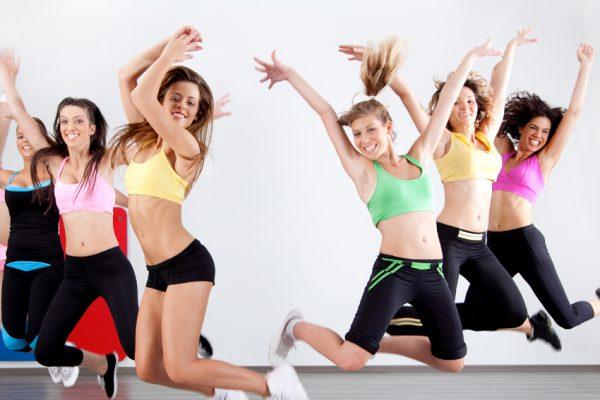 Fitness-Tipps für zwischendurch
