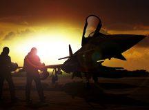 Der Traum vom Fliegen: Pilotenausbildung bei der Bundeswehr