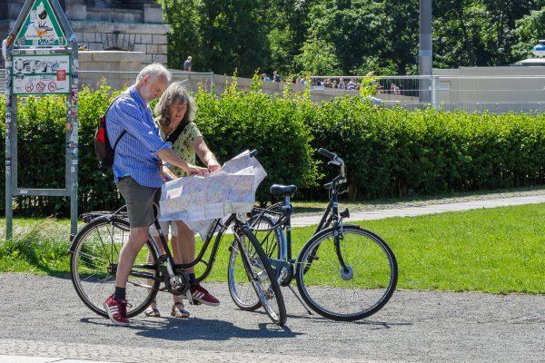 Berlin Ü 60 – als Senior in die Hauptstadt reisen