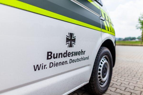 Die Bundeswehr setzt auf Reservisten