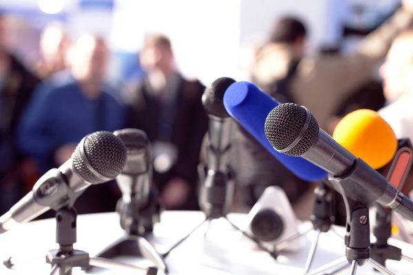 Stets gut vernetzt: Deutscher Verband der Pressejournalisten verbindet Journalisten
