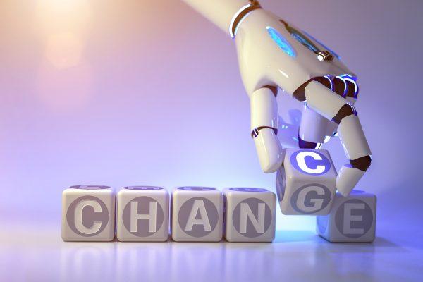 Radical Change – Seien Sie gierig auf Neues!