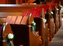 Hochzeitsmusik für den Einzug und die Trauung