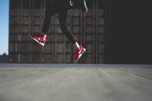 Sprungkrafttraining – die Qualität der Ausführung ist entscheidend