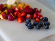 Früchtefasten: Gesundheitskur mit Apfel, Birne und Co.