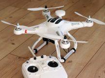 Einen Quadrocopter selber bauen – (wie) geht das?